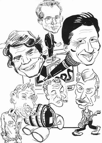 caricature N°12_345_480