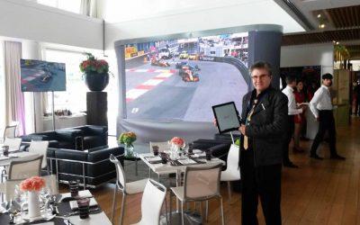 Grand Prix de Formule 1 de Monaco 28 mai 2017